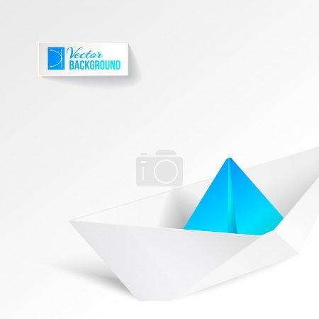 矢量图,包含透明胶片, 渐变和效果